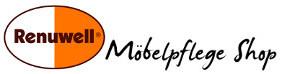 Renuwell Möbelpflege Shop-Logo
